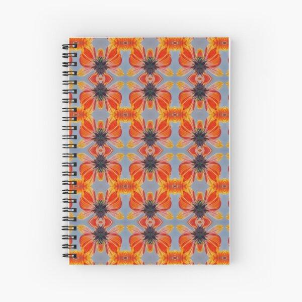 Gallardia Reflections Spiral Notebook
