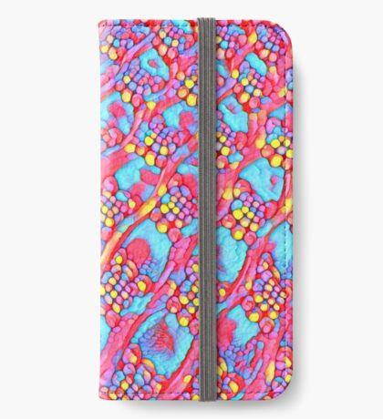 The Candy Shop iPhone Wallet