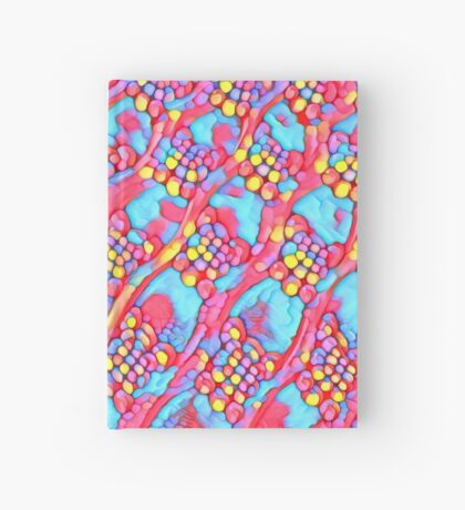 The Candy Shop Hardcover Journal