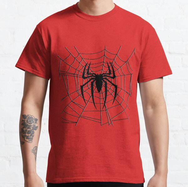 Spiderman Camiseta clásica