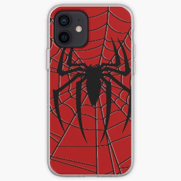 coque spiderman iphone 12 mini