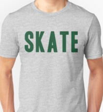 SKATE - Ice Hockey Unisex T-Shirt