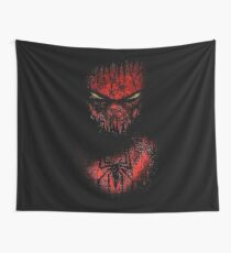 Spiderman Wall Tapestry