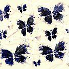 Waterflies by Herbert Renard