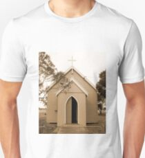 St Thomas's, Nevertire, NSW T-Shirt