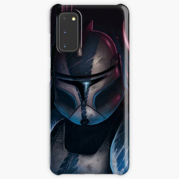 We are the 501 st !  Samsung Galaxy Snap Case