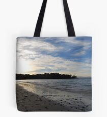 Freycinet, Cooks Mill Tote Bag
