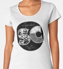 Sequentian Coffee  Women's Premium T-Shirt