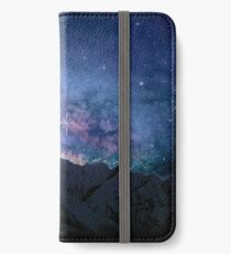 To the stars that listen iPhone Wallet/Case/Skin