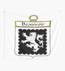 Beauvoir Wall Tapestry
