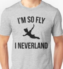 Camiseta ajustada Soy tan mosca