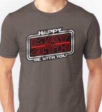 Happy May 4th V1 T-Shirt