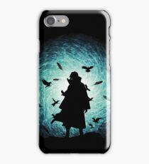 Sharingan Itachi iPhone Case/Skin