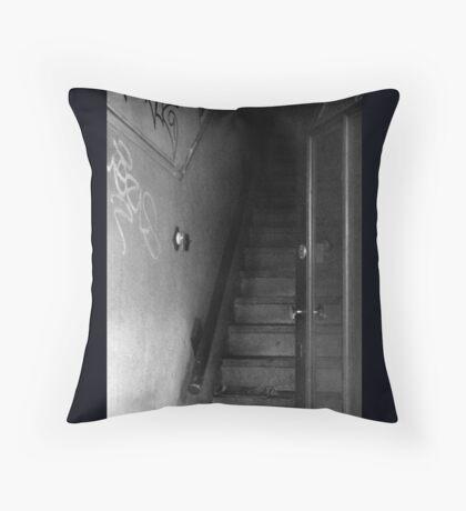 urbspce series7 Throw Pillow