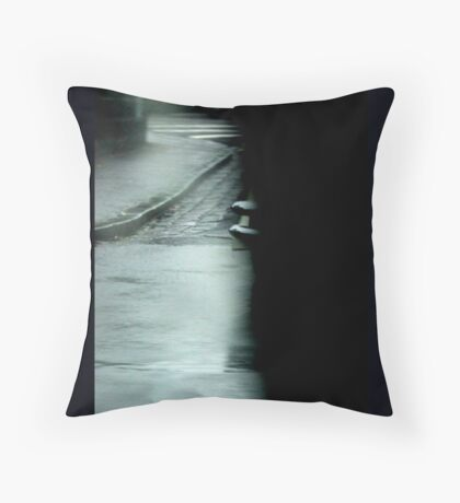 urbspce series8 Throw Pillow