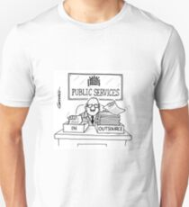 Outsourcing T-Shirt
