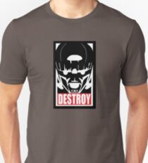 SENTINAL must DESTROY T-Shirt