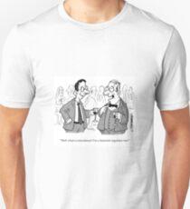 Toothless Financial Regulator T-Shirt