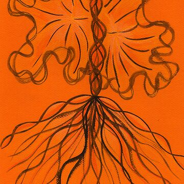 Firesylph by HeleneKrog
