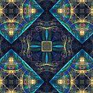 Imaginary Pattern II by ZedEx