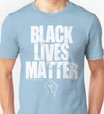 BLACK LIVES MATTER TOO T-Shirt