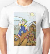 Humanfleshman T-Shirt