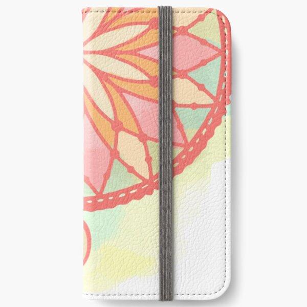 Dreamcatcher iPhone Wallet