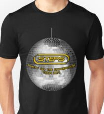 Party On The Dancefloor 1 Unisex T-Shirt