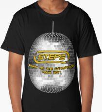Party On The Dancefloor 1 Long T-Shirt