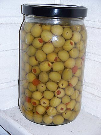 Olives by karen66