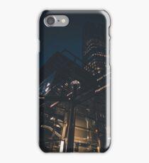17/B/14 iPhone Case/Skin