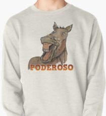 Powerful Horse Sudadera sin capucha