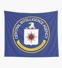 CIA Wall Tapestry
