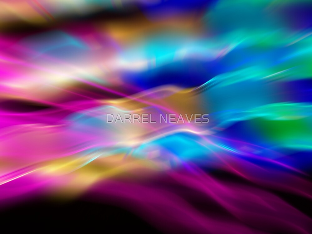 at the disco 9 by DARREL NEAVES