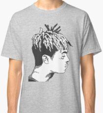 xxxTentacion 8 bit/Pixel art  Classic T-Shirt