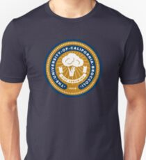 Official UC Broccoli Seal Unisex T-Shirt