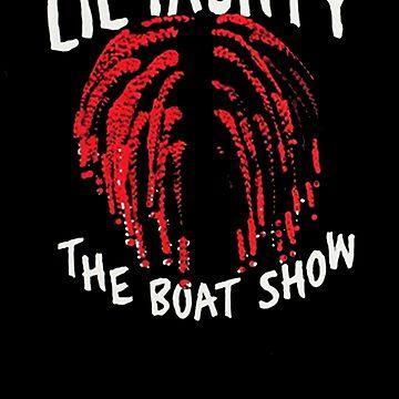 Boat Show Tour  by GlasgowMerch
