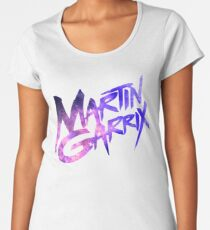 Martin Garrix Women's Premium T-Shirt