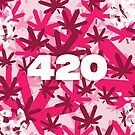 420 (Pretty in Pink Edition) by Wave Lords United