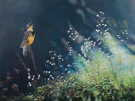 Meadowlark Music by Kristi Rauckis