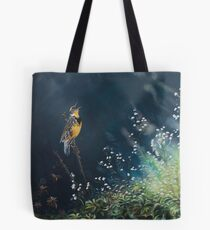 Meadowlark Music Tote Bag