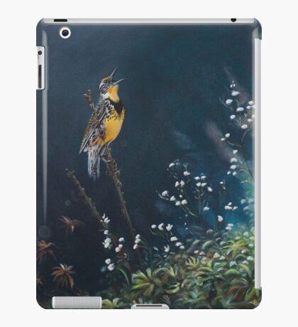 Meadowlark Music iPad Case/Skin