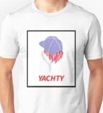Yachty Mural  Unisex T-Shirt