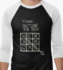 Think Outside The Box! T-Shirt
