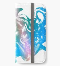 Voyage en couleur iPhone Wallet/Case/Skin