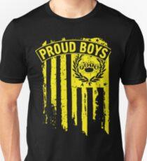 Proud Boys Unisex T-Shirt