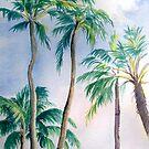 Bobbie's Hawaii by Carolyn Bishop
