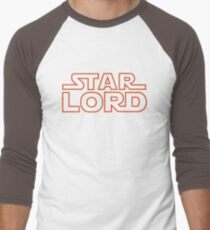 Star Lord Men's Baseball ¾ T-Shirt