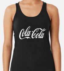 Aus Serie: Cola-Cola Tanktop für Frauen
