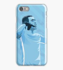 Gabriel Jesus iPhone Case/Skin